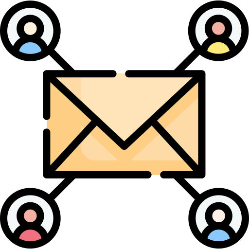 Leads' email addresses