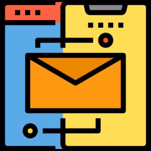 Create a beautiful email
