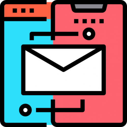 Create a beautiful email